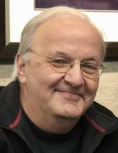 Richard Margetson